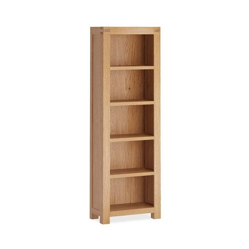 Sheldon SLIM BOOKCASE